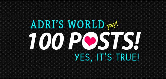 100-posts