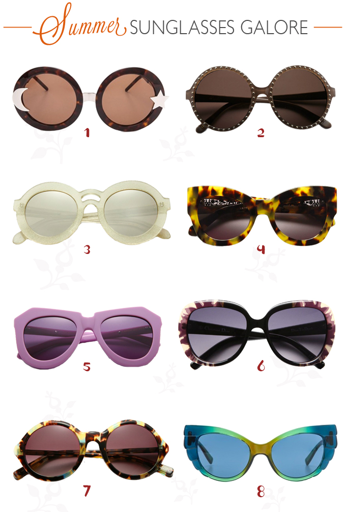 Summersunglasses