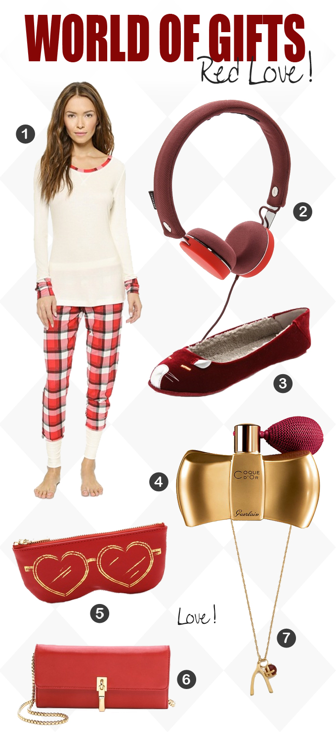 Gifts-red