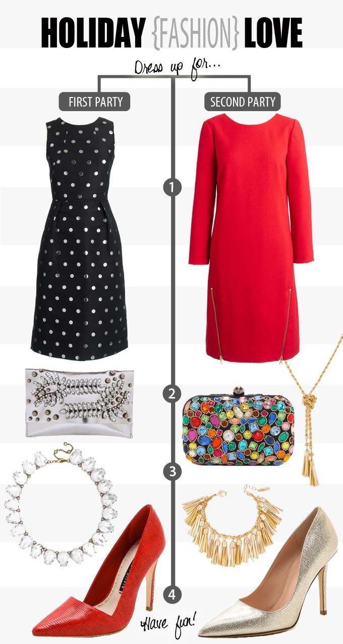 Holiday-fashion