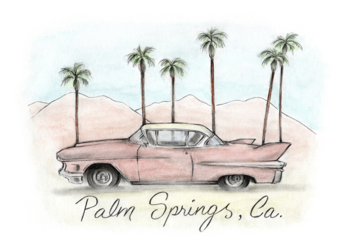 Palmsprings_car